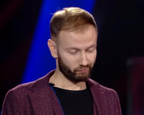 """""""Голос країни-8″: син Повалій зі скандалом покинув проект"""