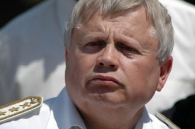 Ілля Левицький. Фото з відкритих джерел