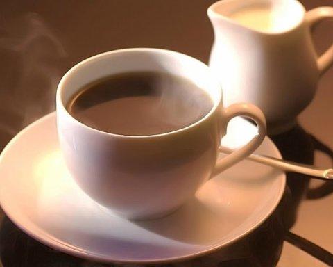 Кава з молоком виявилась небезпечною для здоров'я