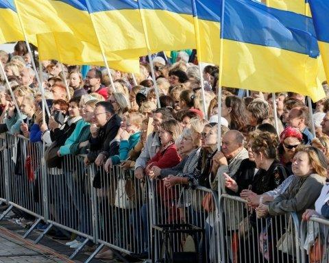 Украинцам грозит вымирание — эксперты назвали год