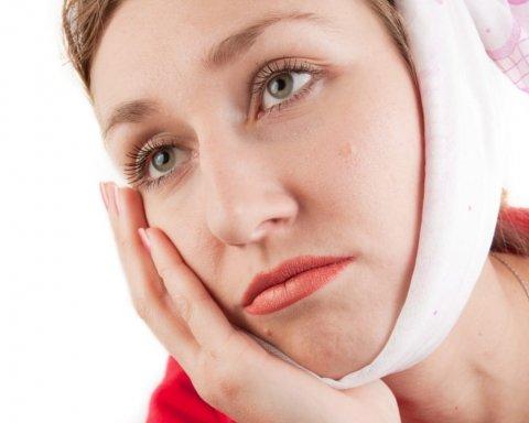 Назвали ідеальні ліки від сильного зубного болю