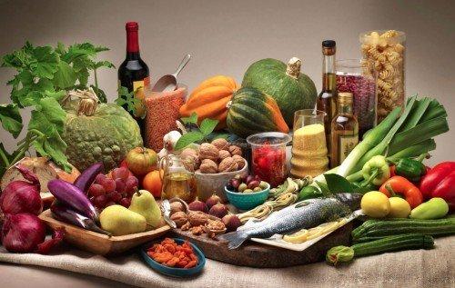Ці продукти вбережуть здоров'я вашого серця