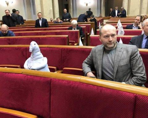 13 нардепів жодного разу не проголосували на засіданнях ВР у квітні