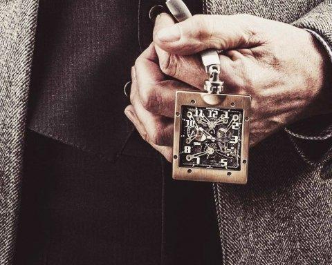 Дорогі годинники: скільки коштують аксесуари політиків