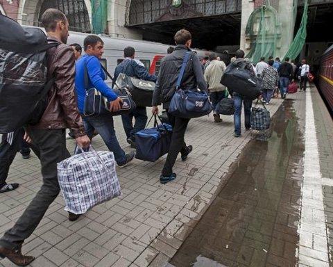 Демографический кризис: количество украинцев уменьшится на 18%, названа дата