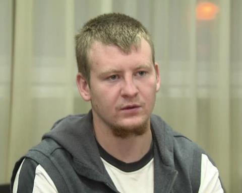Приговор россиянину Агееву вступил в силу