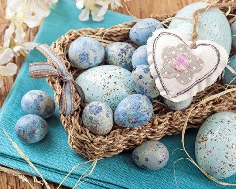 Великдень-2020: лікарі назвали найнебезпечніші для здоров'я барвники для яєць