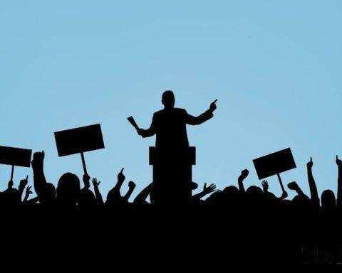 На что готовы политики ради «собственного пиара»
