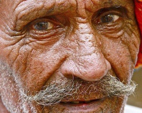 Долгожитель острова Хоккайдо: нашли самого старого человека планеты