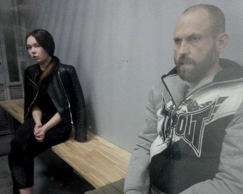 Харківська трагедія: свідок вказала на ще одну автівку у ДТП