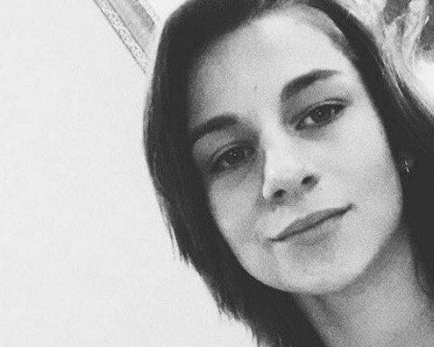 Ще одна студентка зникла під Києвом