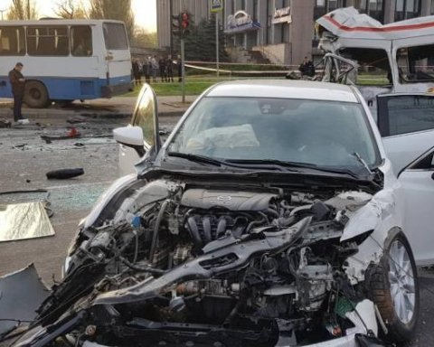 Трагедія у Кривому Розі: підозрюваного водія Mazda не повезуть на суд