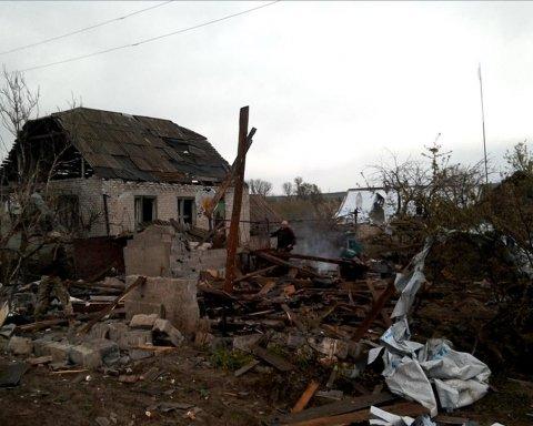 Эскалация на Донбассе: официальный Киев призвал наказать Россию