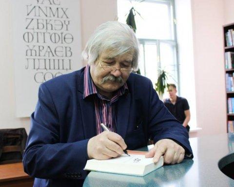Умер известный украинский детский писатель