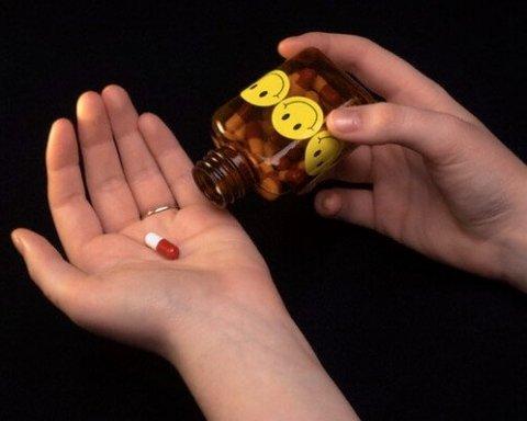 Длительное употребление антидепрессантов оказалось опасным для здоровья