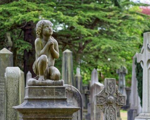 Гробки закончились трагедией на Одесчине: погиб ребенок