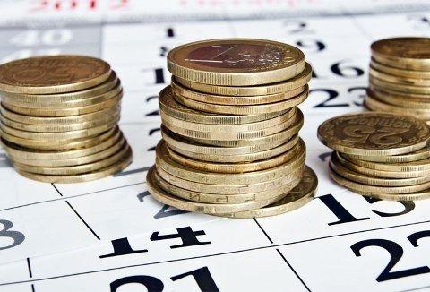 С 1 июля в Украине исчезнут мелкие монеты