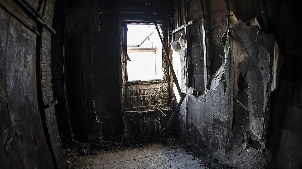 Трагедія у Кемерово: стало відомо, що спричинило пожежу в ТЦ