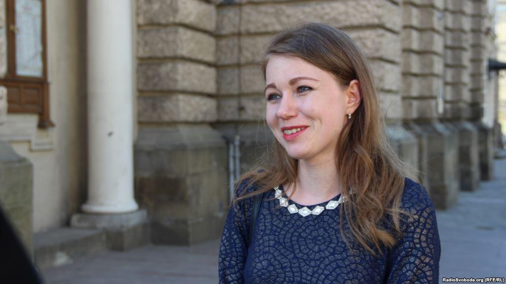 Львівську вчительку звільнили через пост про Гітлера у фейсбуці