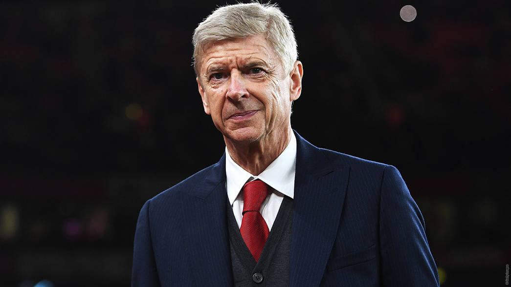 В кінці сезону Арсенал залишиться без головного тренера