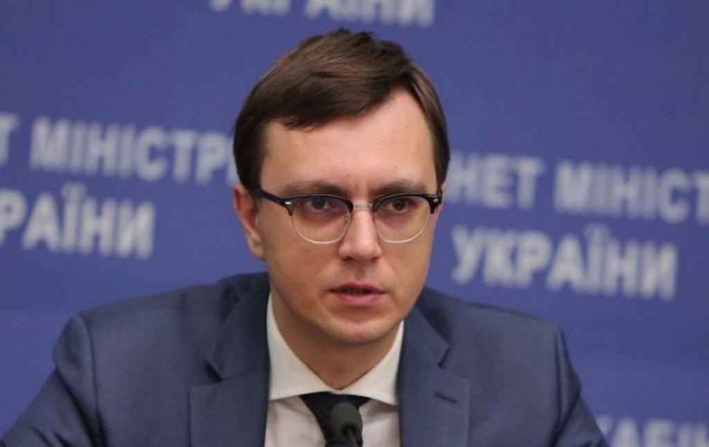 Министра Омеляна посрамили в прямом эфире (видео)