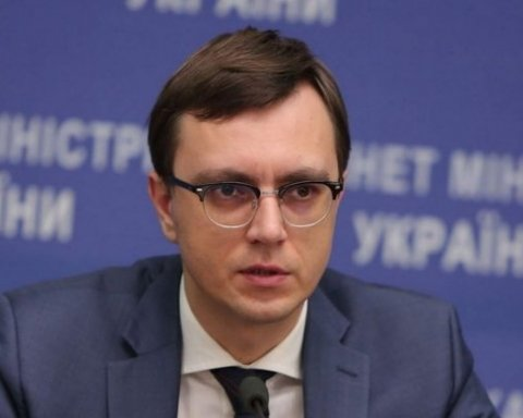 Омелян объяснил необходимость отмены железнодорожного сообщения с РФ