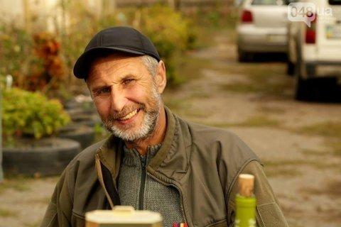 Известный украинский волонтер ушел из жизни