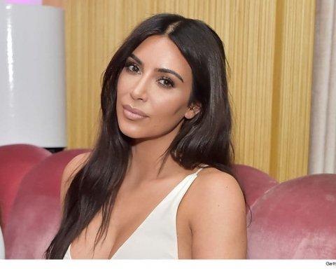 Ким Кардашьян заговорила о желании стать президентом США