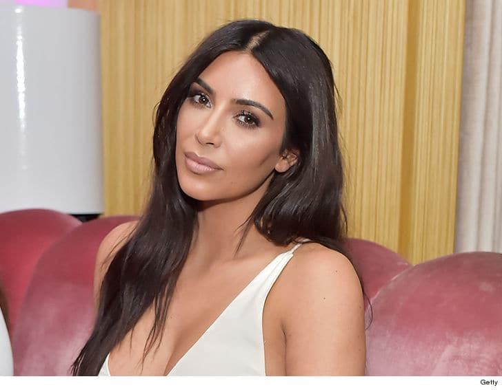 Недля всех: Ким Кардашьян запускает свою линию нижнего белья