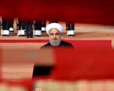 """Президент Ірану пригрозив Трампу """"серйозними наслідками"""" у разі підтримки ядерної угоди"""