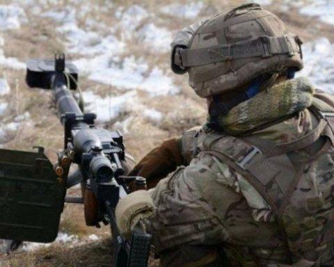 В боевиков объявили о снятии «границ» между ДНР и ЛНР