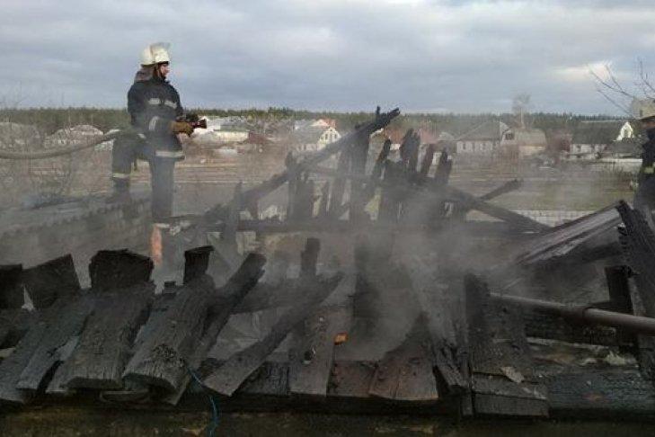Потужний вибух газу у Харкові, є постраждалі