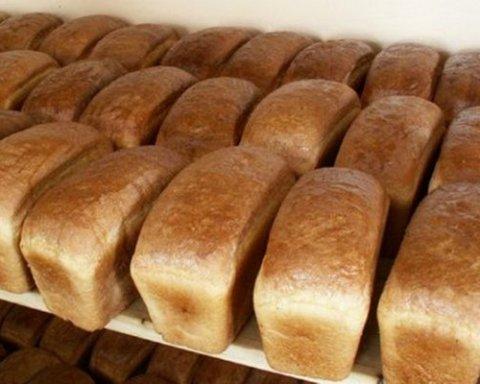 Експерт розповів, чим небезпечний магазинний хліб