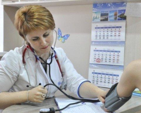 Сколько семейный врач будет получать за каждого пациента