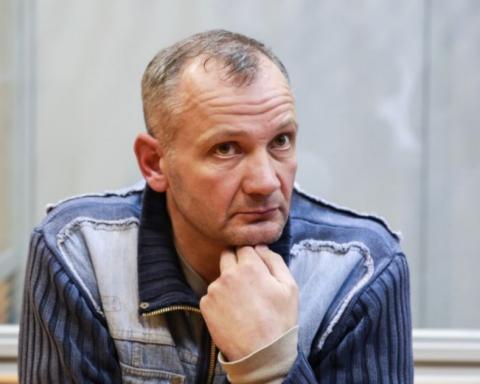 Сьогодні активісту Євромайдану Бубенчику оберуть запобіжний захід