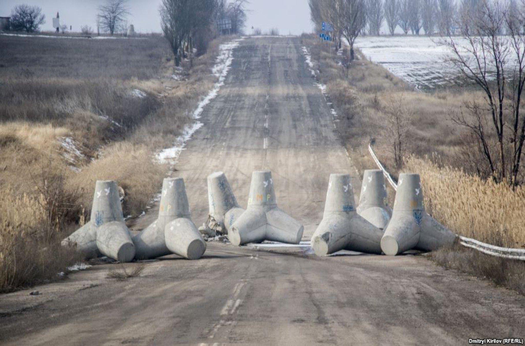Евгений Магда: Донбасс: статус-кво с вариациями