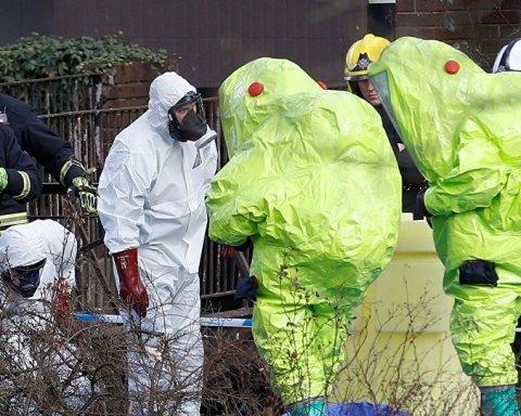Британський міністр спростував інформацію щодо отруєння Скрипаля: подробиці