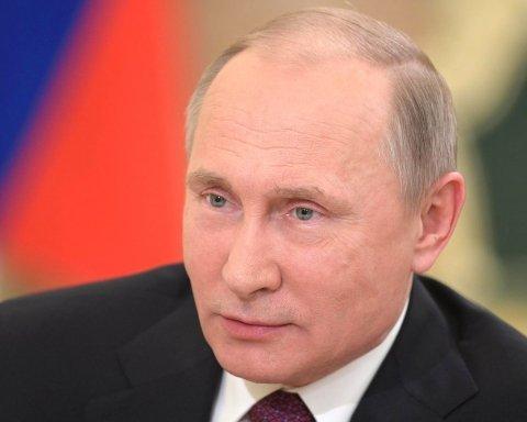Путина пригласили на еще одну громкую свадьбу в Европе