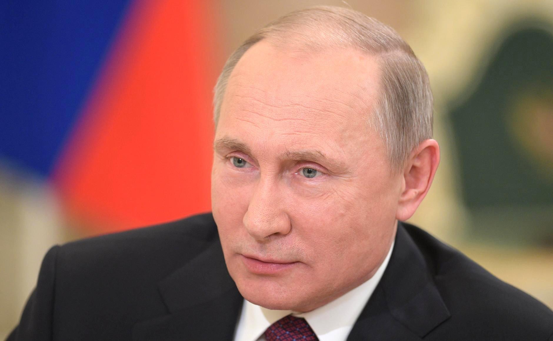 Богдан Яременко: Не те Путин мультики смотрел