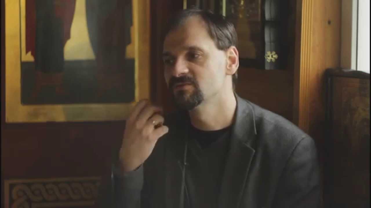 Юрий Черноморец: Украина входит в эпоху открытого и цивилизованного православия