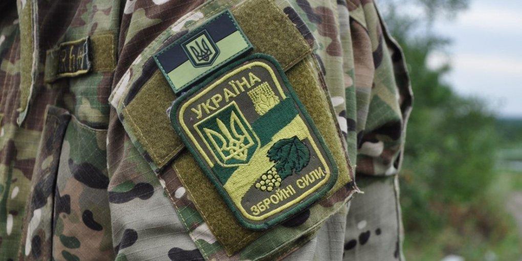 Бойовики атакували українських бійців з забороненої зброї, подробиці