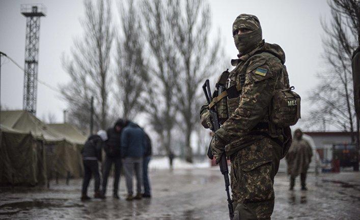 Доба у зоні бойових дій на Донбасі: двоє українських військових загинули, четверо пораненні