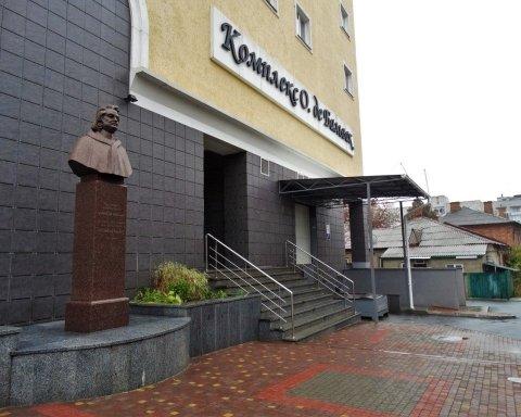 В Житомирской области эвакуировали 350 человек из задымленного ТРЦ