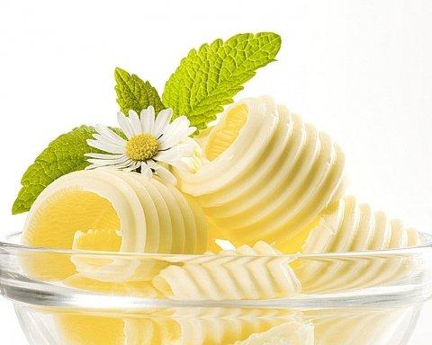 Что на самом деле едят украинцы под видом сливочного масла