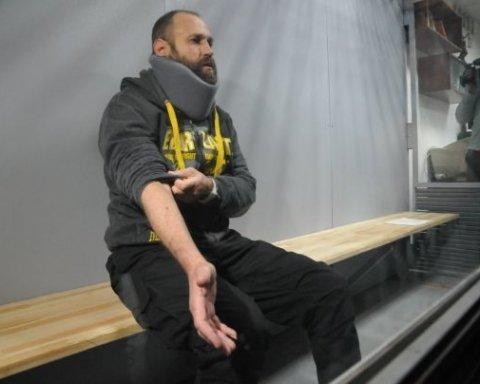 Всі руки у крові: пасажирка Дронова вразила подробицями ДТП