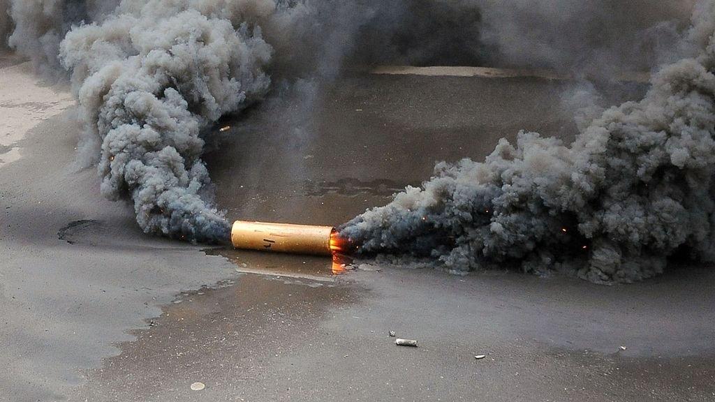 У мерії Харкова розпилили газ, відбувається евакуація