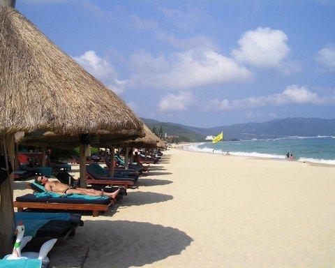 Украинцы без виз смогут ездить на один из китайских островов