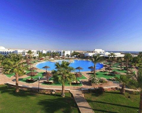 Топ-5 лучших отелей Египта