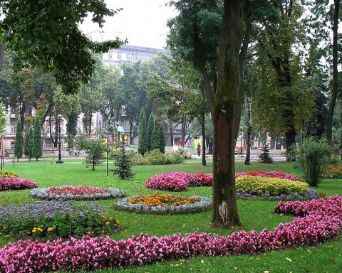 У Києві створять новий парк