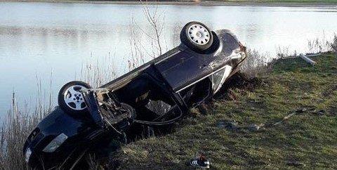Ужасное ДТП на Тернопольщине: погибли три человека, еще троих госпитализировали в больницу
